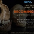"Where did we come from? What makes us human? An explosion of recent discoveries sheds light on these questions, and NOVA's comprehensive, three-part special, ""Becoming Human,"" examines what the latest scientific research reveals about our hominid relatives."